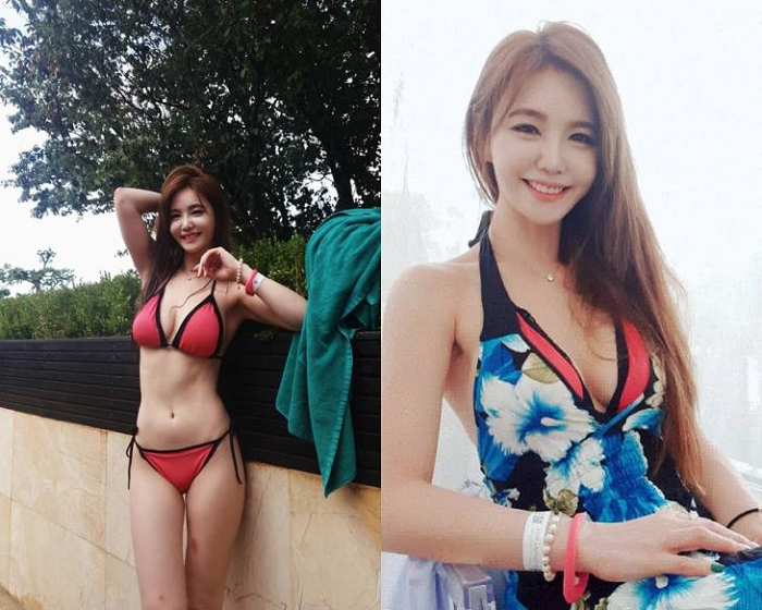 Kang Ye-bin