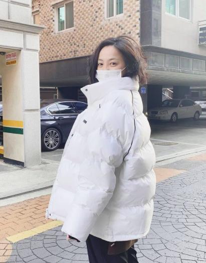 Ko Eun-ah's