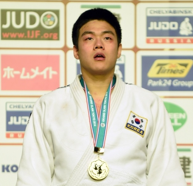 Kwak Dong-han