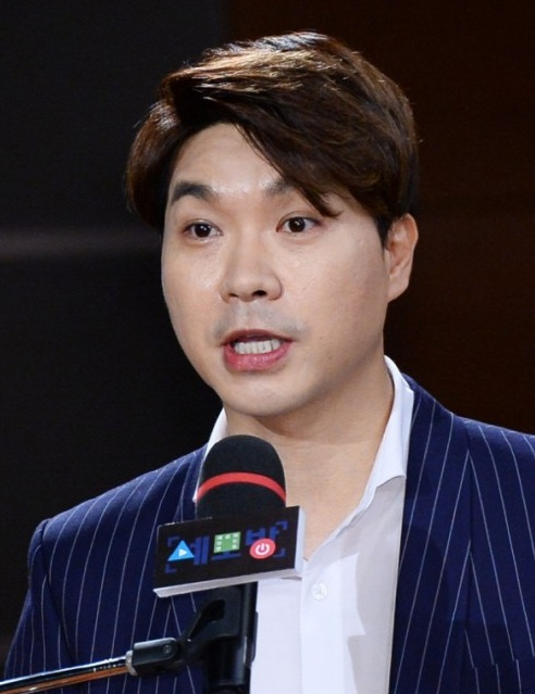 Park Soo-hong